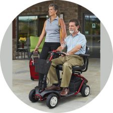 Shop Power Scooters