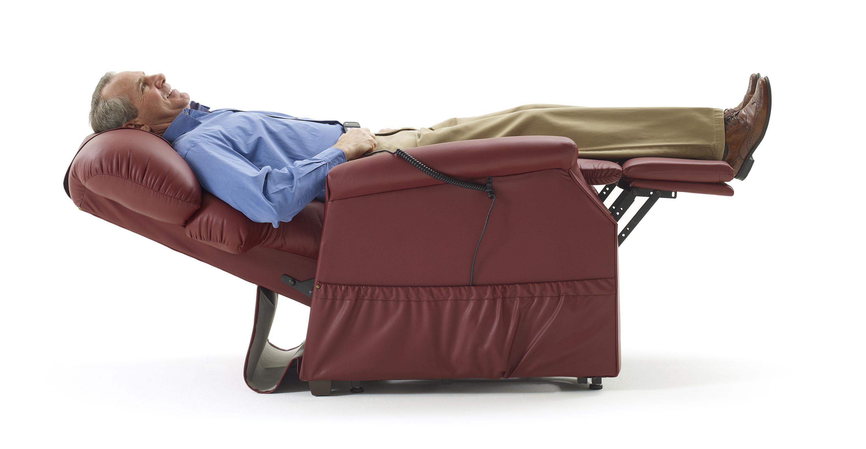 Golden Technologies Relaxer PR 756 Maxi fort Lift Chair Triton