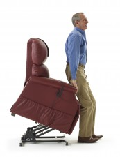 Relaxer PR-756 Lift Chair with MaxiComfort  sc 1 st  Triton Medical : medical lift recliners - islam-shia.org