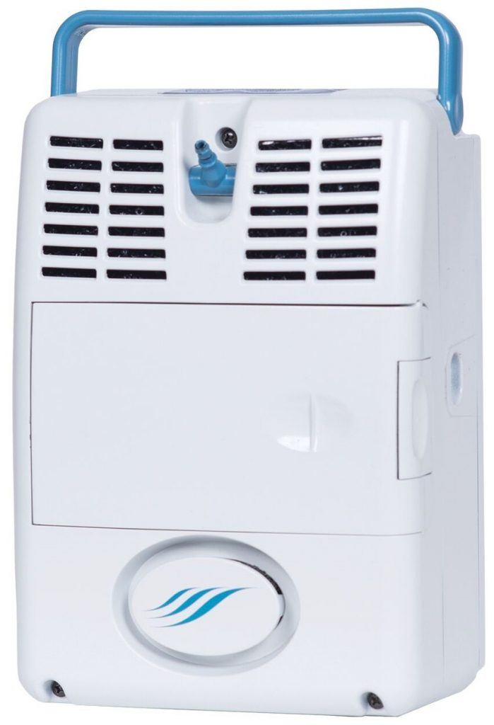 AirSep® FreeStyle™ Portable Oxygen Concentrators with UltraSense