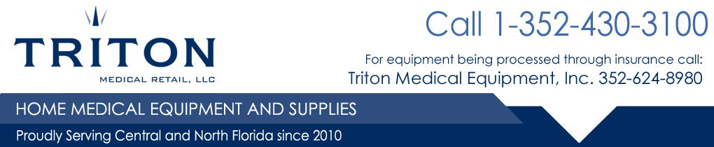 Triton Medical Retail - Lady Lake, Florida