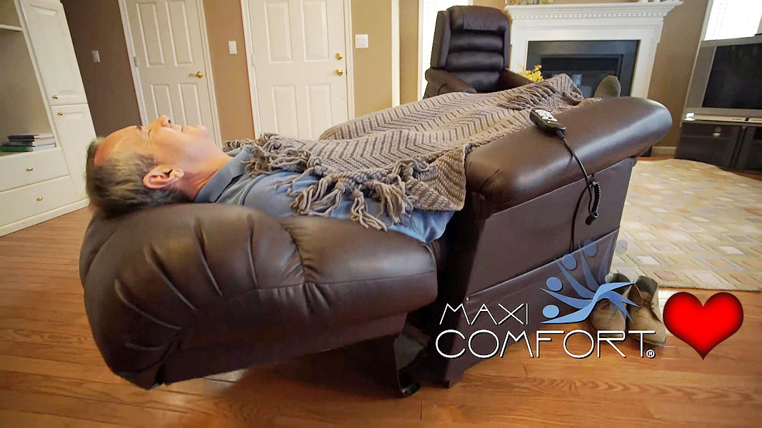 The Ultimate Sleep Chair for Health and Relaxation