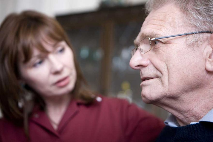 April is Alcohol Awareness Month: Why Senior Substance Abuse is Misdiagnosed