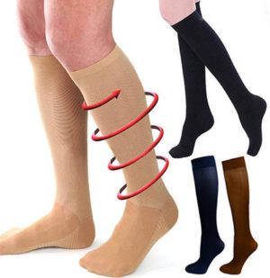 During the months of soaring Florida temperatures it is more important than ever to provide extra support for your leg veins to keep them from weakening and to prevent blood from pooling in the legs.
