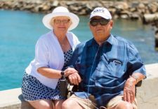 No Doubt, It's HOT! Hot Weather Safety for Older Adults