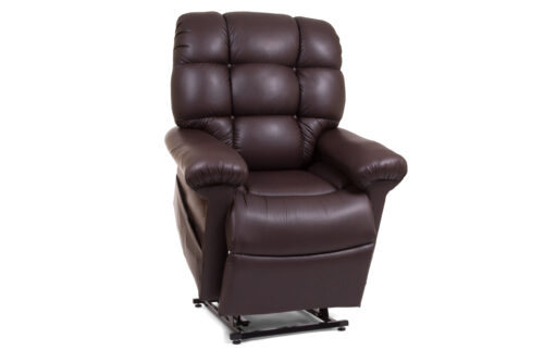 MaxiComfort Cloud PR515 with Twilight Power Lift Recliner