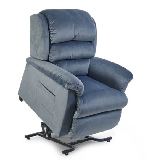 Relaxer PR-766 Relaxer Medium Power Lift Recliner