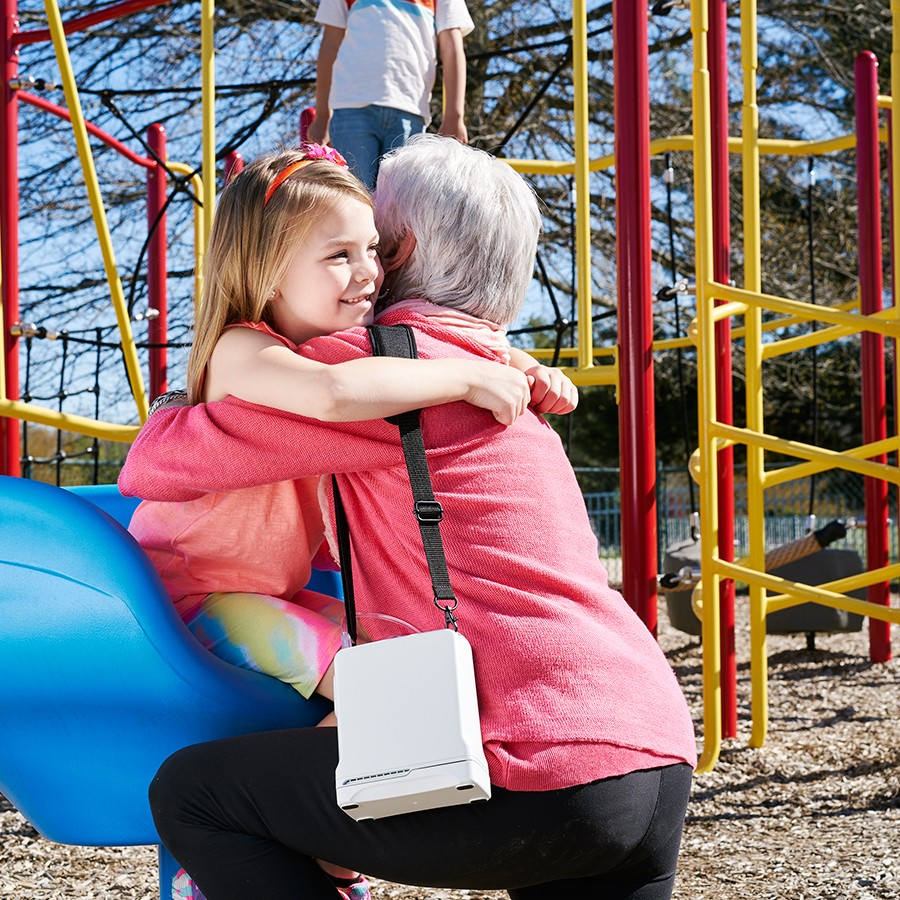 How Can Portable Oxygen Concentrators Help You Lead a Normal Life?